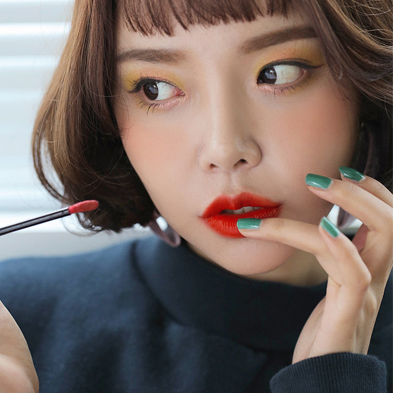3CE TATTOO LIP TINT #LUZTIC 러즈틱